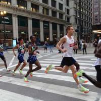 2021年10月 シカゴ・マラソン その3