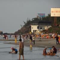 その1 残り少ないVungTau生活 今朝も散策そしてデジカメとスマホの有効利用