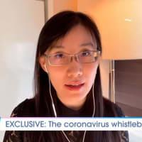 香港出身のウィルス研究者が「新型コロナは作られた」証拠を公開  ザ・リバティWeb「発表されたレポートによると、新型コロナは自然に発生したウィルスとは明らかに違う特徴を持っているという」