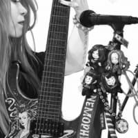 ガールズギタリスト葉月の略歴