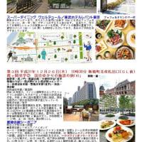 「新旧の街を比較しながらの建築観察・東京歴史散策⑭」 カルチャーセンター「建築散策と東京散策」