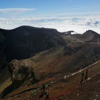 アラウンド50 富士山を目指す!