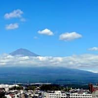 富士山の近くで施設見学