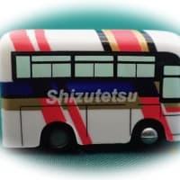 コラボキティ 578-3 静岡 しずてつバス Shizuoka Shizutetsu-Bus
