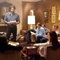 映画 アルゴ(2012) アメリカとイランの仲が悪い理由がわかる?