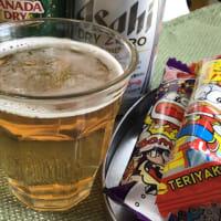ノンアルコールビールのシャンディガフ
