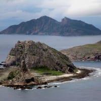 遺憾砲だけでは日本の領空領海領土は守れない