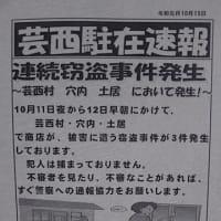 ホーリー釣行記(439-23)