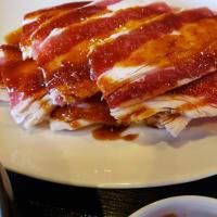 肉・肉・肉・久々の焼肉ランチなのだ