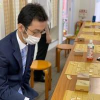 7月23日(木・祝)、24日(金・祝)青砥店 お別れ会