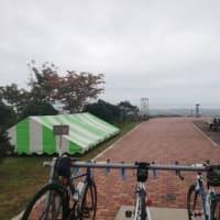 YOC TACHYON  R トレーニングライド 2020年10月22日
