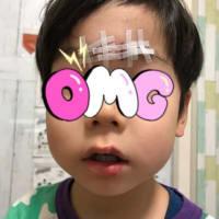 【育児】息子&ママ5歳3ヶ月