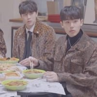韓国映画と調理音痴