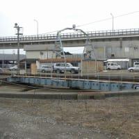 函館の転車台
