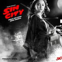 『SIN CITY』(\'05/米国)