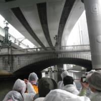 神田川クルージング