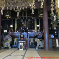 永平寺で参拝して一年を感謝