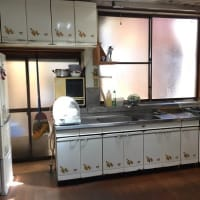 キッチン施工事例をご紹介します!