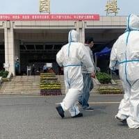 発表された犠牲者の遺骨数より遺骨数が上まる中国