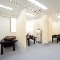 渋谷駅徒歩1分! 肩こり治療の最先端 肩こり専科 タイム整骨院