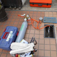 水道管の水漏れ箇所が分からない時の調査方法・・・千葉