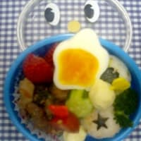 ★A SOURCE OF ANXIETY ☆ TODAY\'S LUNCH BOX-2★