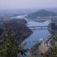 2018年10月22日(月) 太平山(愛知県犬山市 291m)