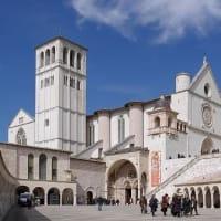 モーセ五書の総仕上げ・・・『純米酒』 そして 『アシジの聖フランシスコ大聖堂の献堂の祝日』