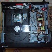 DVDプレーヤー GHV-DV300