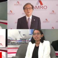 AMRO 地域経済見通し発表 経済回復に向けて提言