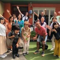 【教室】吉祥寺 沖縄三線教室お稽古‼️(^^)