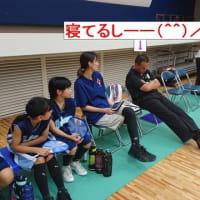 西田杯記念藤三呉ミニバスケットボール交歓大会 2019