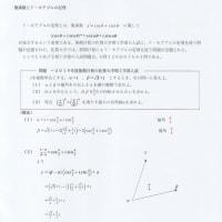 複素数とド・モアブルの定理 ~2019年度後期日程の佐賀大学理工学部入試より