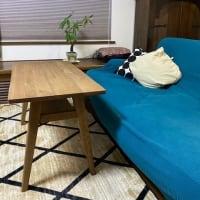 北陸 リフォーム カフェテーブル