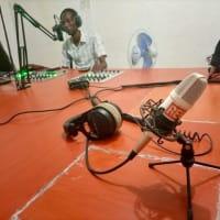 2020年11月号 ドイツ国際協力公社(GIZ)、難民主導のコミュニティラジオをサポート
