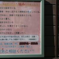 朝ウォーキングの風景。令和元年5月19日。給料が安すぎるから。