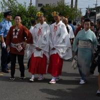 浦賀の祭(2)