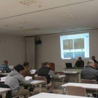 JA新みやぎみどりの地区きゅうり部会品種検討会が開催されました