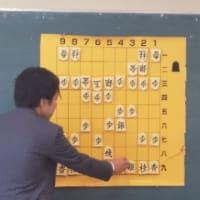 西川先生の指導対局