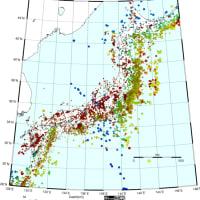 嫌な予感―マグニチュードの割に広域でひど過ぎる北海道胆振東部地震