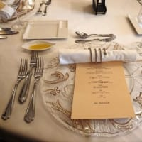 【第25回】満員御礼で楽しくテーブルマナー