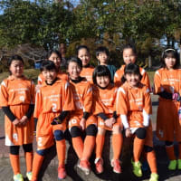 1/18(土)~19(日)U-15TM & U-12スポーツ少年団