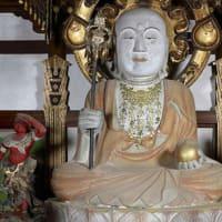 聖林寺(桜井市)の「地蔵菩薩会式」、8月24日(土)催行(2019 Topic)