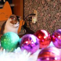 ☆お星さまのクリスマス飾り☆