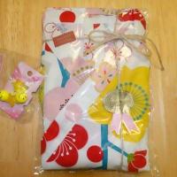 日本から素敵なプレゼント (A Lovely present from Japan!)