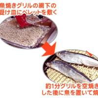 加賀谷ブリックの 魚焼き倶楽部
