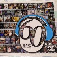KBSワールドラジオからの返信