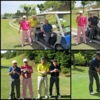 5月30日(木)・令和初ゴルフ