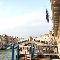 水の都も大にぎわい@ベネチア