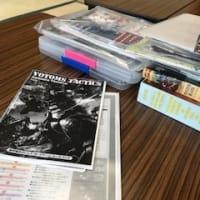 札幌歴史ゲーム友の会2019年4月例会(平成最後の例会)